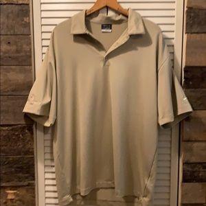Nike Golf Short Sleeve Polo